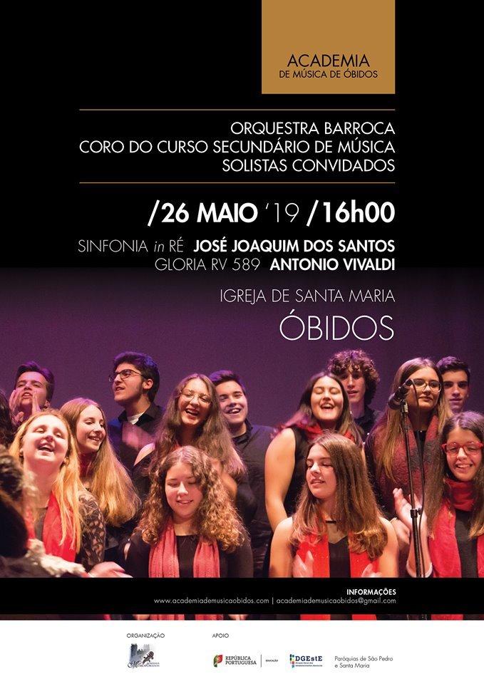 Concerto | Academia de Música de Óbidos e Convidados