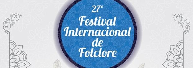 27ª edição do Festival Internacional de Folclore