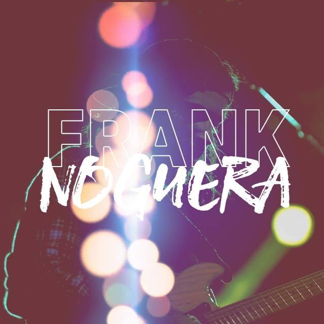 Set Acústico: Frank Noguera
