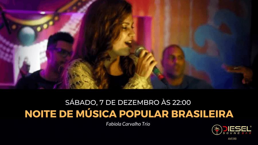 Noite de Música Popular Brasileira