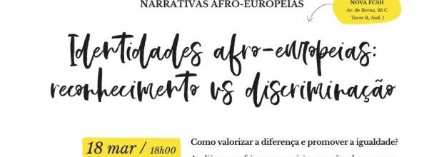 Identidades Afro-Europeias: Reconhecimento Vs Discriminação