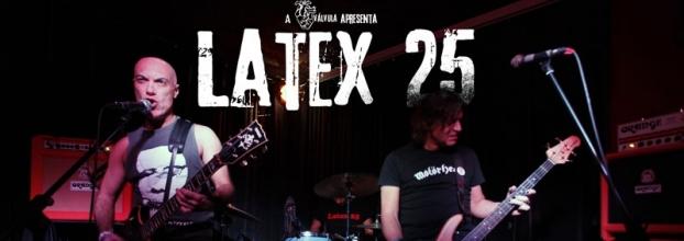 Latex 25