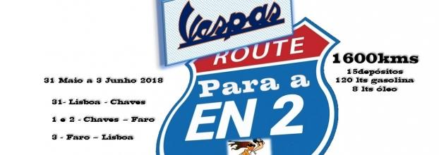 Nacional 2 de Vespa