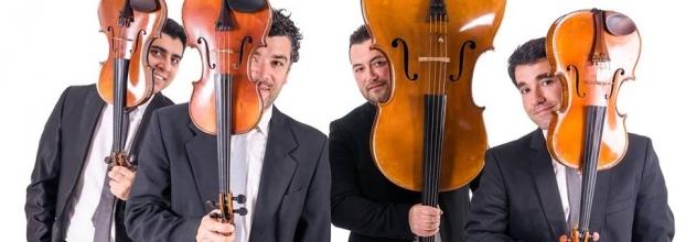 Igreja Românica com mais de 700 anos recebe espetáculo musical