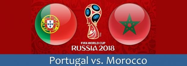 Quarta feira, Happy Hour durante o jogo Portugal/Marrocos em ecrã gigante no Clube da Praia