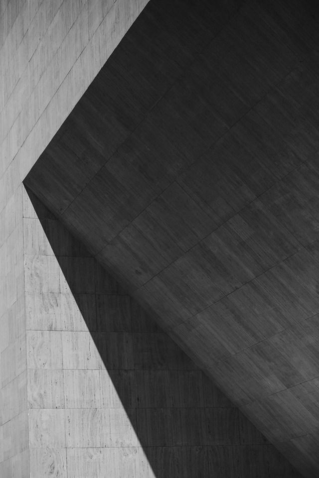 Exposición 'Contrapicado' de Jorge Valiente
