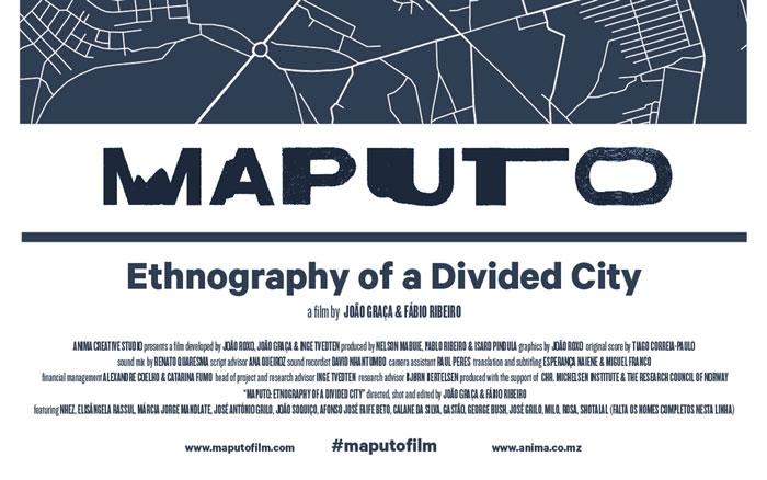 PROYECCIÓN | Maputo. Etnografía de una ciudad dividida