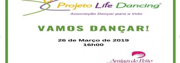Vamos Dançar!