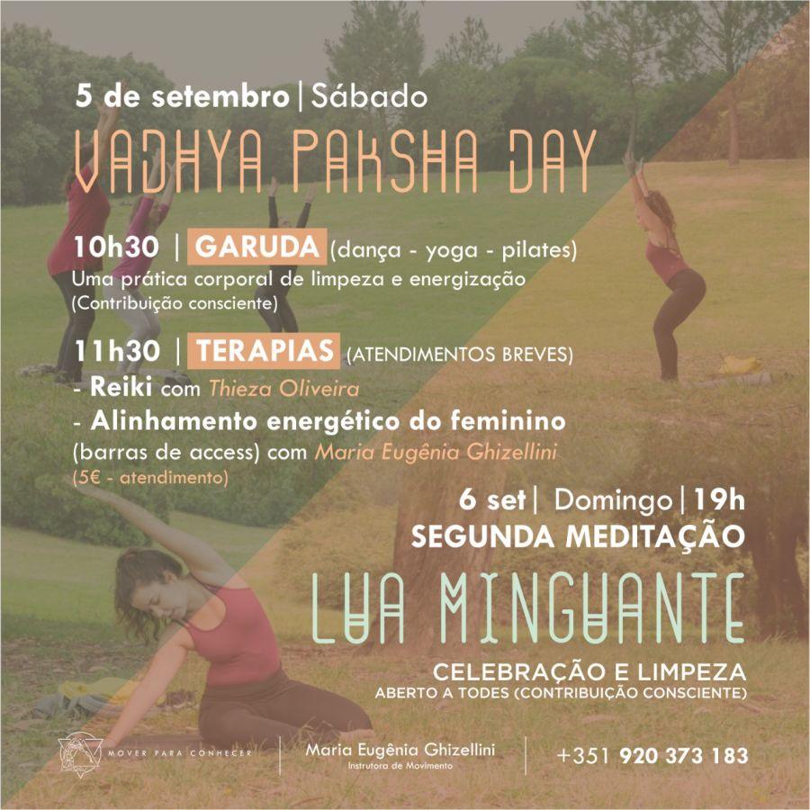 Vadhya Paksha Day