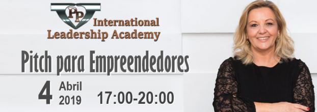 Pitch para Empreendedores com Isabel Neves