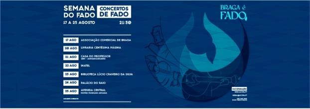 FADO Concerto