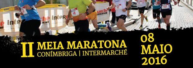 Meia Maratona de Conimbriga