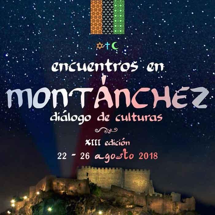 Encuentros en Montánchez. Diálogo de Culturas // XIII Edición