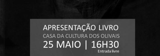 Lançamento do livro 'Abismos' de Pedro Carramão