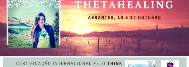 Curso de Thetahealing - Abrantes