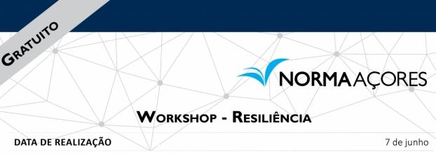 Workshop - Resiliência