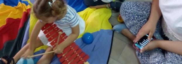Música de Pequeninos