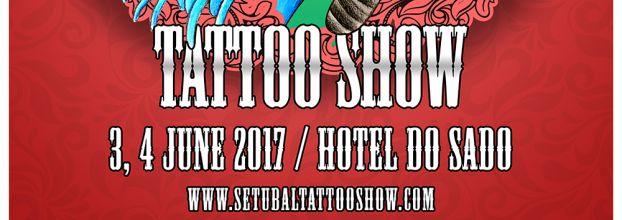 Setúbal International Tattoo Show