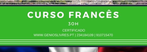 Curso de Nível de Francês Certificado b1
