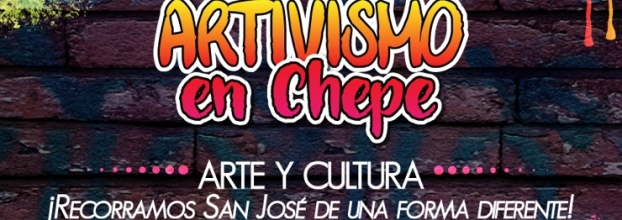 Artivismo en Chepe