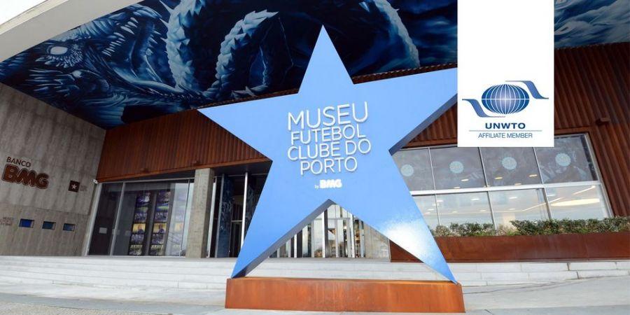 Dia Mundial do Turismo - Tour FC Porto