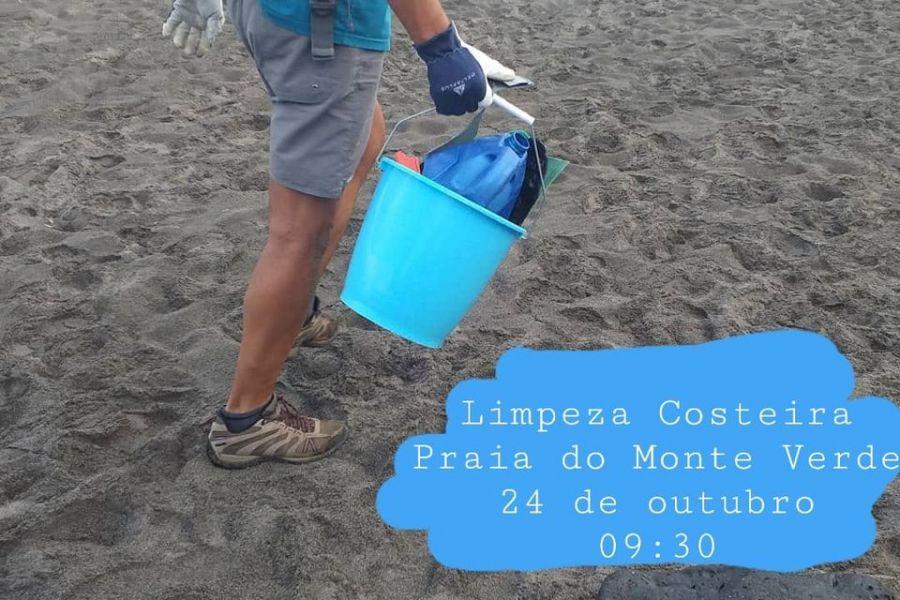 Limpeza Costeira/Coastal Cleanup