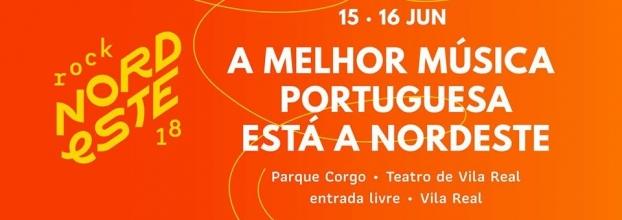 Festival Rock Nordeste 2018