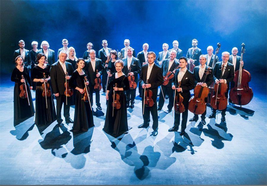 29 Festival de Música BAC Credomatic. Orquesta de Cámara de Lituania & Dmitri Berlinsky