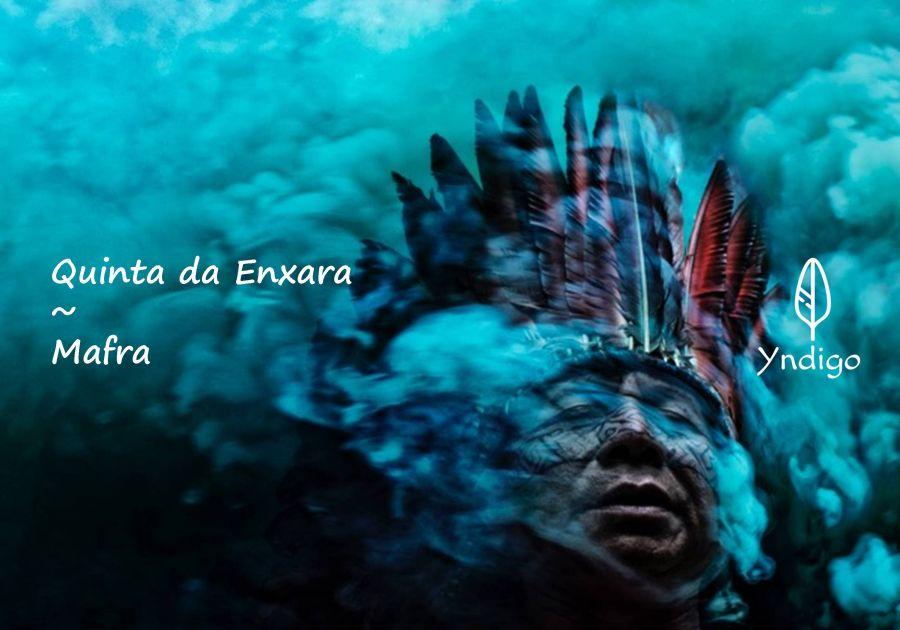 Curso de Cura Xamânica da Amazónia
