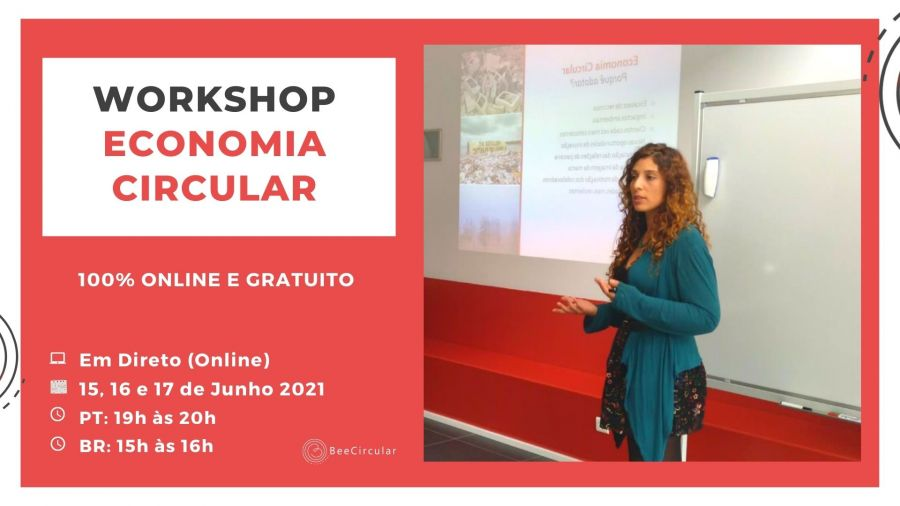 Workshop Online de Economia Circular
