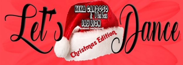 Let's Dance Christmas Edition - Kika & d'Bad Seats & Jay Lion