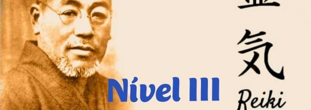 Reiki Nível 3