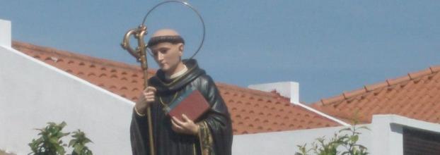 Procissão em Honra de São Bento/ Festas das Santas Cruzes