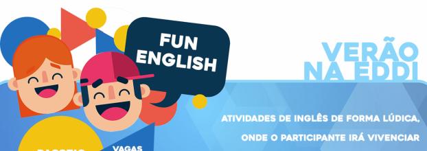 Fun English   Verão na EDDI