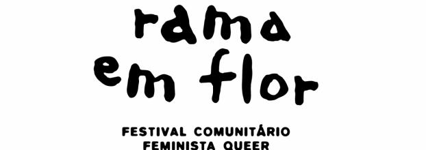 Apresentação de programação | Rama em Flor 2018