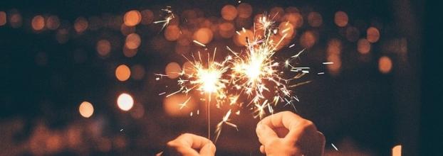 Celebração De Ano Novo - 3 Noites