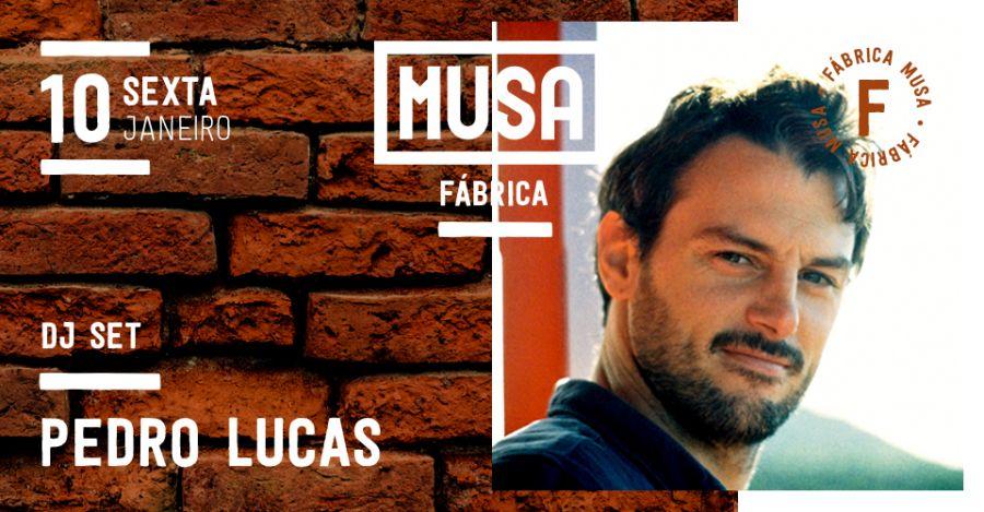 Pedro Lucas DJ Set
