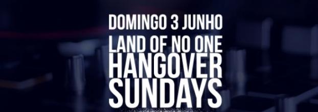 L.O.N.O. Hangover Sunday