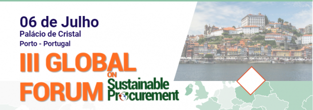 III Global Forum on Sustainable Procurement