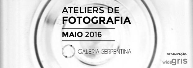 ATELIERS DE FOTOGRAFIA