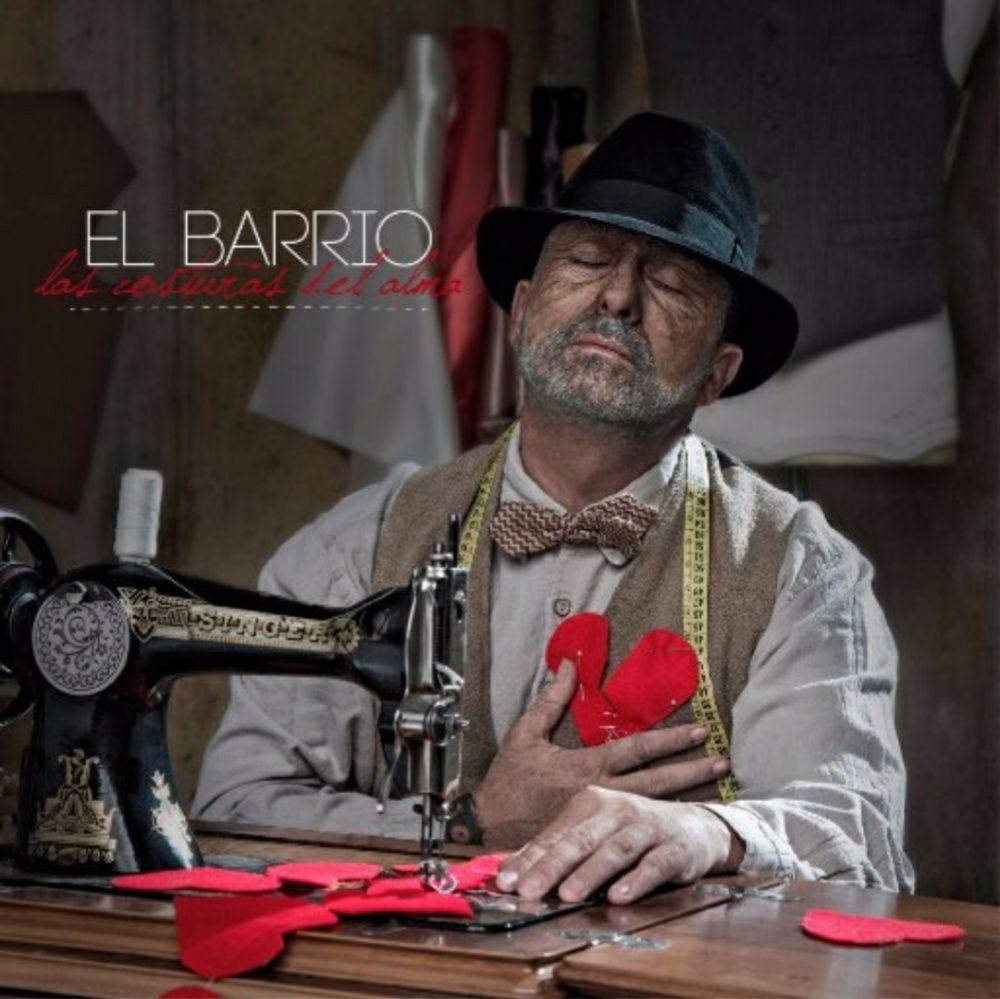EL BARRIO  //  Las Costuras Del Alma Tour