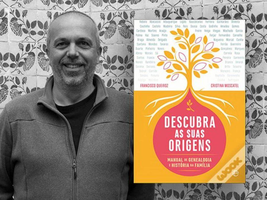 WORKSHOP DE GENEALOGIA: PESQUISA ONLINE & CASOS PRÁTICOS