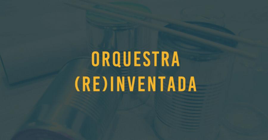 Oficina de Construção de Instrumentos Musicais • m/6