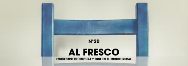 Charlas al fresco: 'Cultura en la Extremadura Rural'