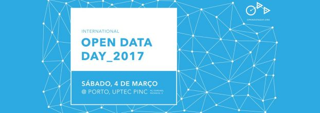 Open Data Day 2017 — Porto