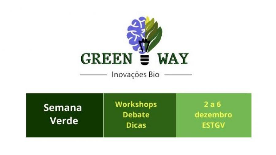 Green Way: Inovações Bio