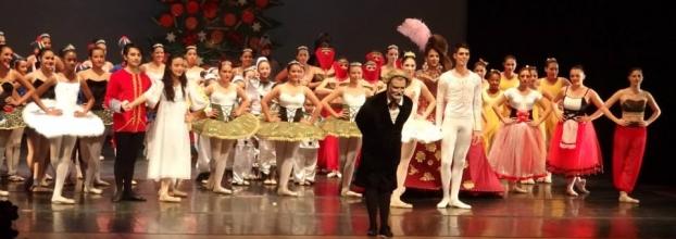 Ballet El Cascanueces
