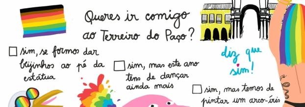 Arraial Lisboa Pride 2018