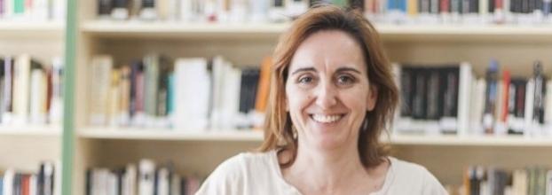 Aula de Literatura: Irene Sánchez Carrón