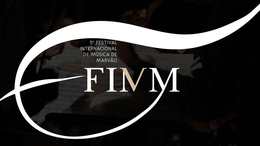 ORQUESTA DE EXTREMADURA - Festival Internacional Música Marvão